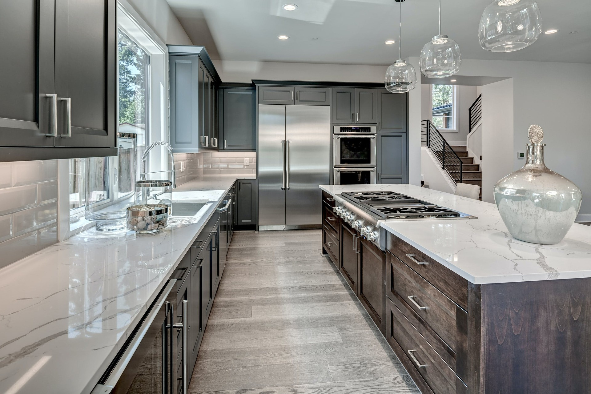 Kitchen Remodeling, Brooklyn remodeling contractor, Citypro COntracting LLC, Citypro COntracting