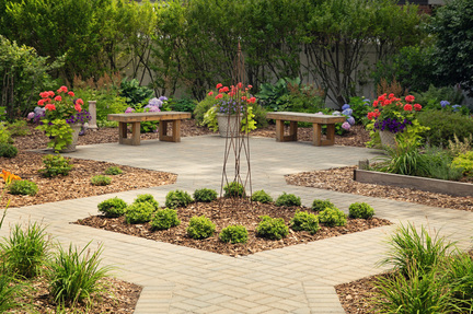 Landscaping contractor, Citypro Contracting Land Sc-aping Contractor