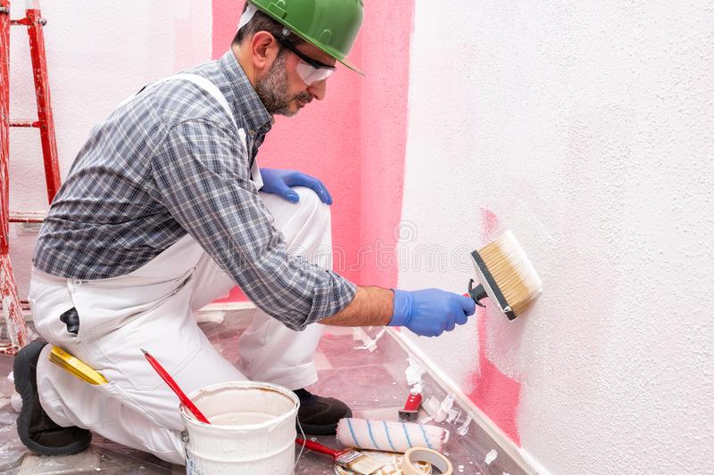 Citypro contracting, drywall painting, Painting contractor, Brooklyn Painter, Citypro painter