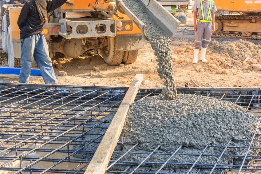 Citypro COntracting Cement work
